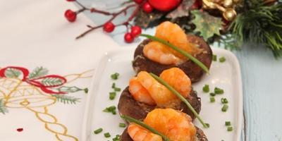 10 ярких праздничных закусок. Выбрать только одну не получится