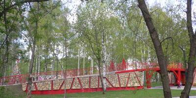 Путешествие по Каме. Нижнекамск