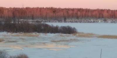 Краски Северного края
