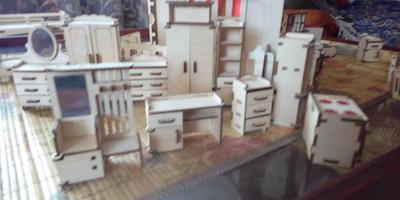 Записки старого ворчуна. Строим домик для внучки