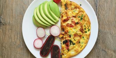 Быстрый завтрак для души