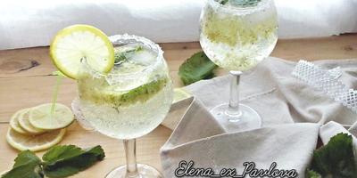 Лето в разгаре. 5 охлаждающих напитков для пикника