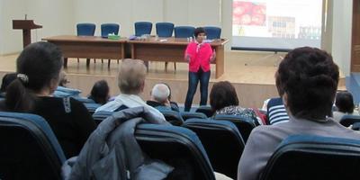 В Тольятти открылась Школа садоводов