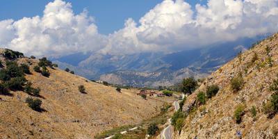 Албания. Влера, Дурес, Тирана, Шкодер. Адриатика и Скадарское озеро, крупные города. Путешествие на автомобиле по Балканам. Часть 3