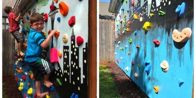 25 дачных идей, которым обрадуется каждый ребенок