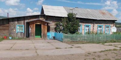 Сибирские усадьбы