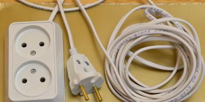 Электрика для девочек