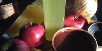 Яблочный уксус: приготовление и использование