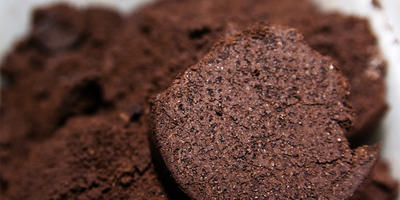 Как лучше применить в саду и огороде кофейную гущу?