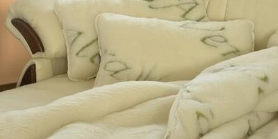 Какие наполнители для подушки вы предпочитаете: пух, перо или кокос?