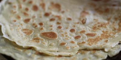 КУРНИК - традиционный блинный пирог