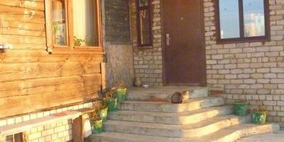 Какое крыльцо и террасу выбрать конкретно для моего дома?