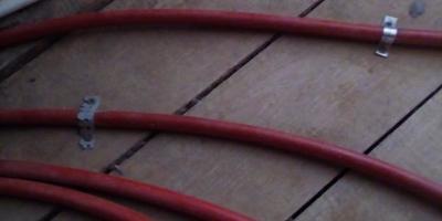 Теплый пол по деревянному полу. Заключение пользователя
