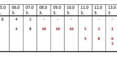 Петуния Василиса Премудрая F 1. II этап. Всходы. Появление настоящих листьев