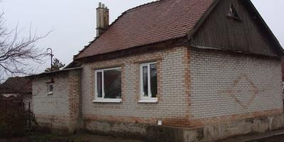 Мечта сбылась - купили дом с участком!