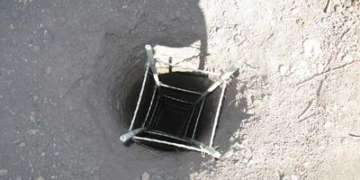 Фундамент - начало всех начал: заливка свай под фундамент