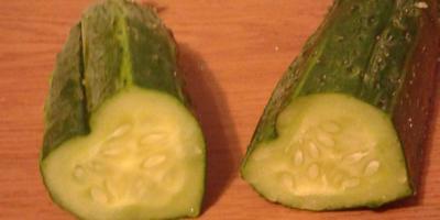 Овощной дизайн-эксперимент удался