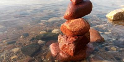 Время собирать камни...