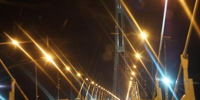 Вечерний Владивосток (часть 1)