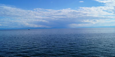 Автопробег от Тихого океана – к Байкалу. Часть 6.  Тальцы - Листвянка