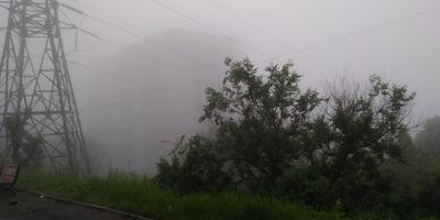 Приморский июнь