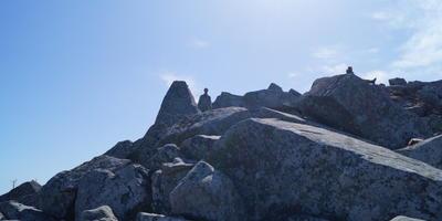 Уникальные природные объекты Приморья. Часть 2 - гора Педан