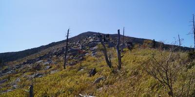 Уникальные природные объекты Приморья. Часть 3. Гора Педан (продолжение)