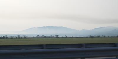 Сказочное Приморье. Гора Читинза (Скалистая)
