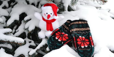 Со Старым Новым годом, семидачники!
