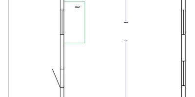 Помогите рассчитать электроразводку в деревянном доме