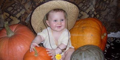 Маленький фермер