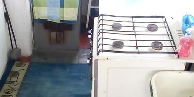 Танцевать от печки, или Ремонт моей дачной кухни