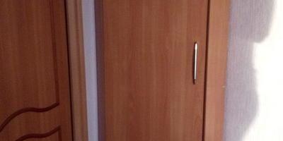 Шкаф-невидимка