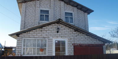 Ремонт, или Превращаем старенький дом в новый! Продолжение...