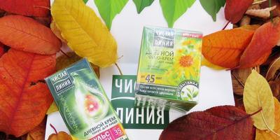 """Фитокосметика – в призах на """"7 ДАЧах"""""""