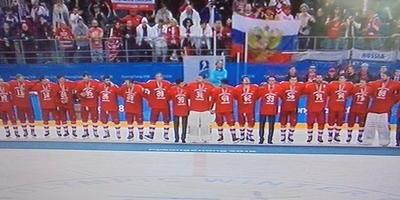 Семидачники! Вы болели сегодня за финальную игру Россия-Германия?