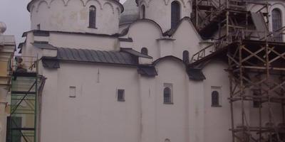 Господин Великий Новгород. Продолжение