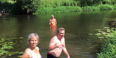 Записки новых дачников. 10 фотографий сезона 2017 г.