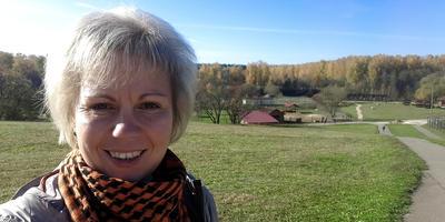 Бабье лето в Калужской области. Парк птиц Воробьи