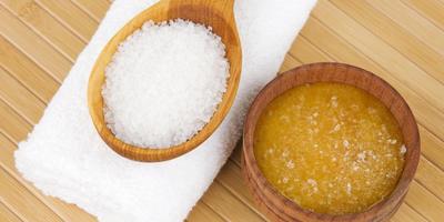 Народные рецепты с медом для здоровья