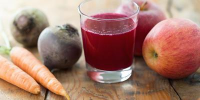 Свекольный сок на страже здоровья