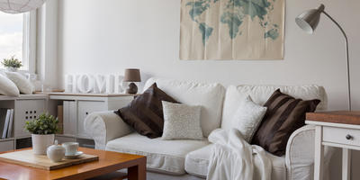 6 бюджетных слагаемых уюта в загородном доме