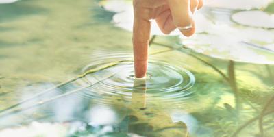 Если надоел водоем...