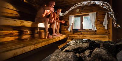 Сауна: чем отличается от бани
