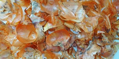 5 способов использования луковой шелухи