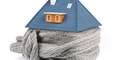 Как утеплить бетонный пол: выбираем материалы
