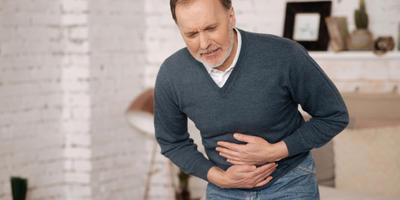 Боли в животе: опасно ли это?