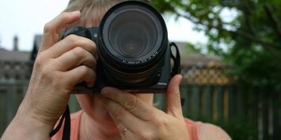 Как найти общий язык с фотоаппаратом
