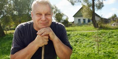 «Я – русский крестьянин». V межрайонный фестиваль Белгородской области