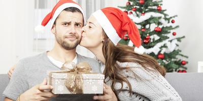 ТОП-5 классных идей новогодних подарков для мужчин